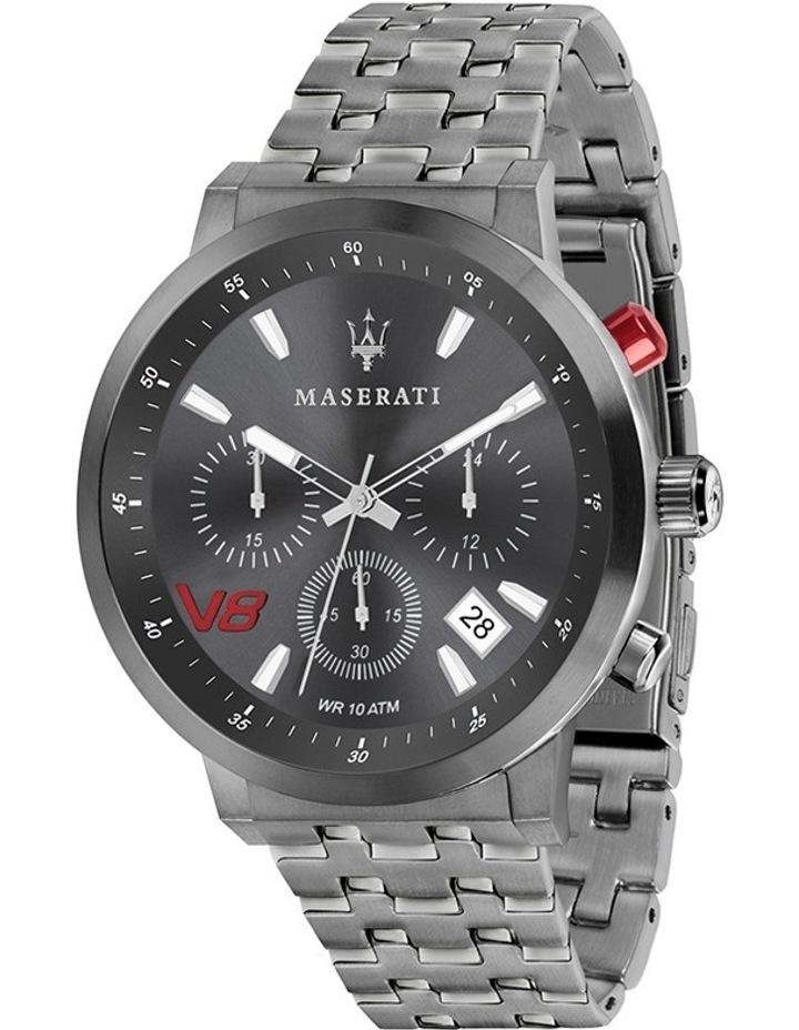 Granturismo Grey Watch image 1