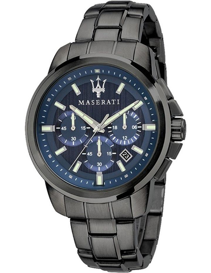 Successo Blue Watch image 1