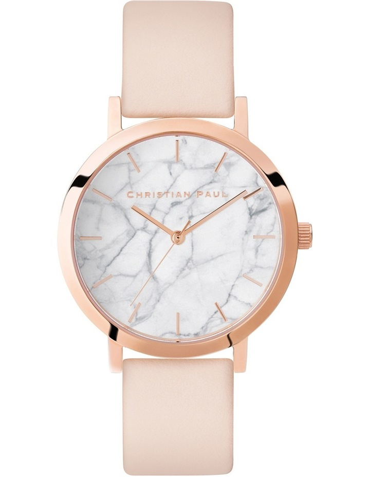 Marble Rose Watch MWR3506 image 1