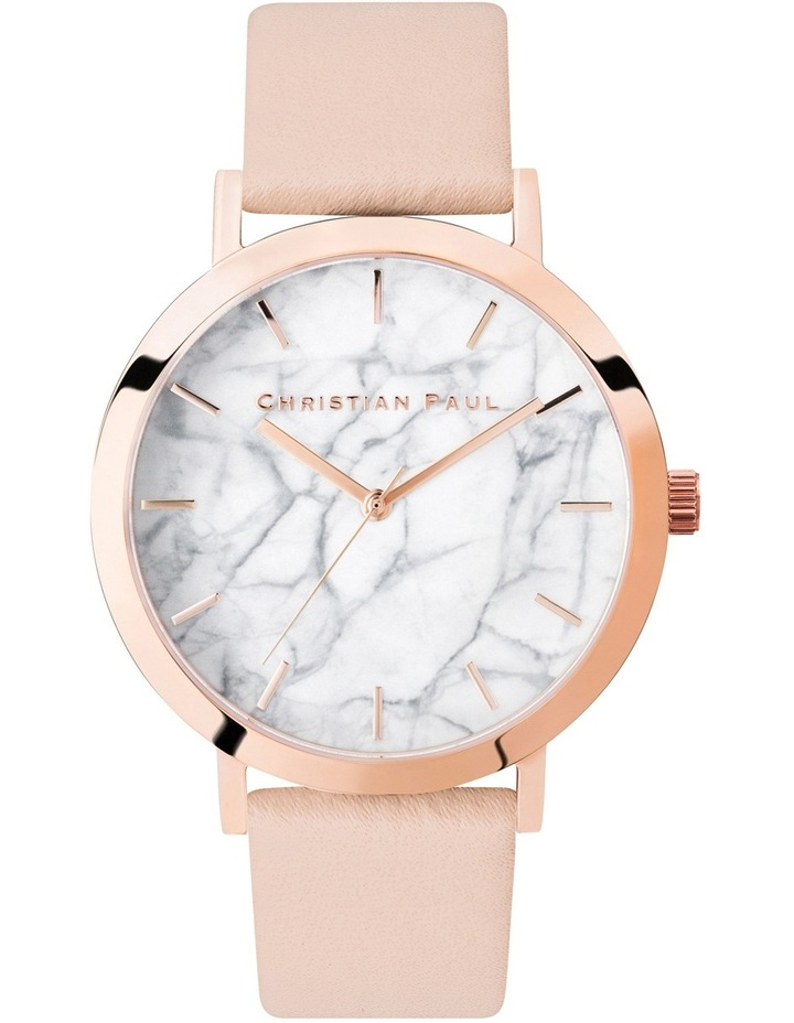Marble Rose Watch image 1