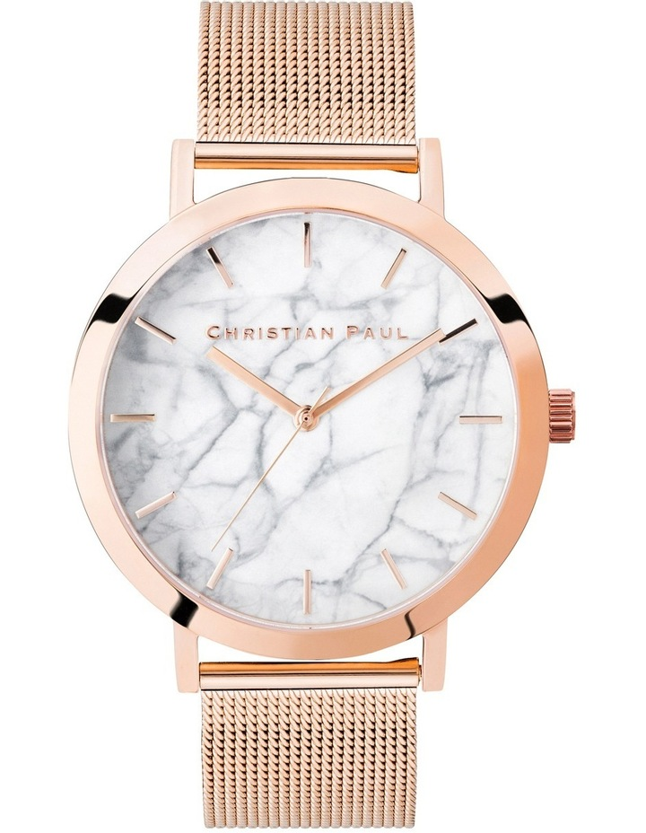 Marble Rose Watch MWR4319 image 1