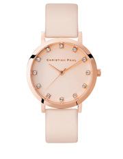 Christian Paul - Luxe Rose Watch LPR3506