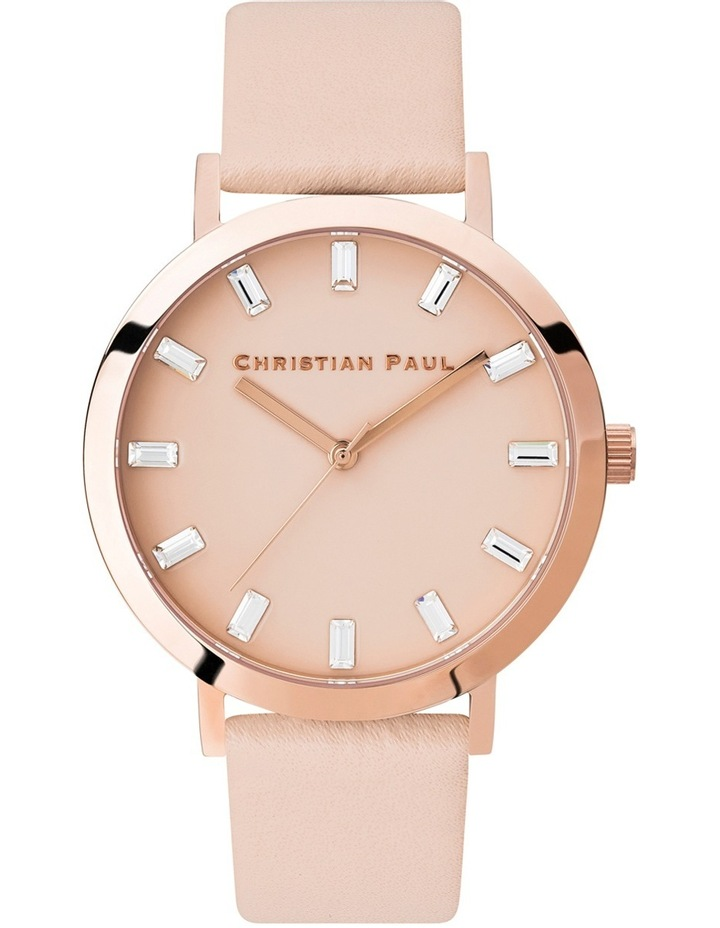 Luxe Rose Watch image 1