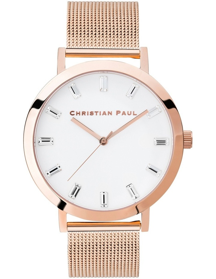 Luxe Rose Watch LWR4319 image 1