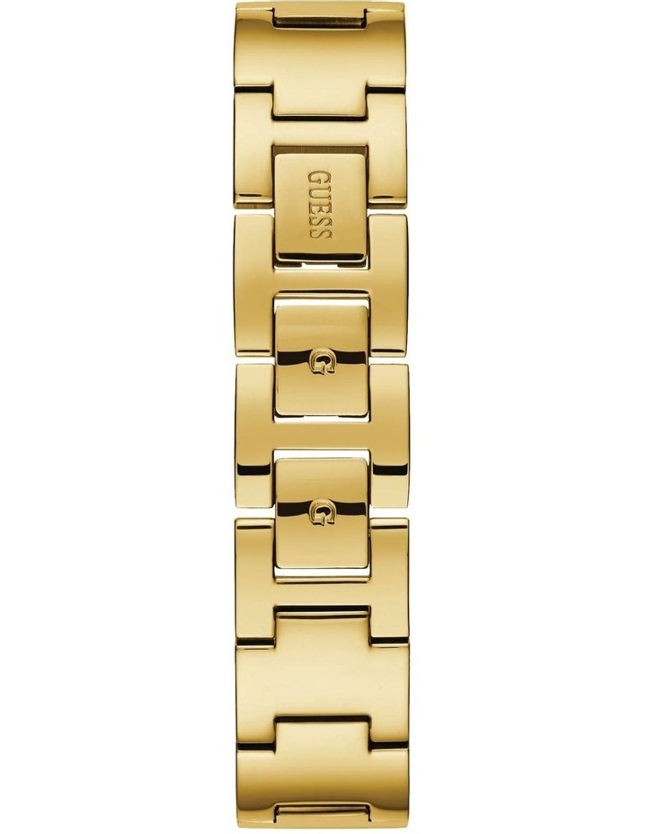 W1142L2 Tri Glitz Gold Watch image 3