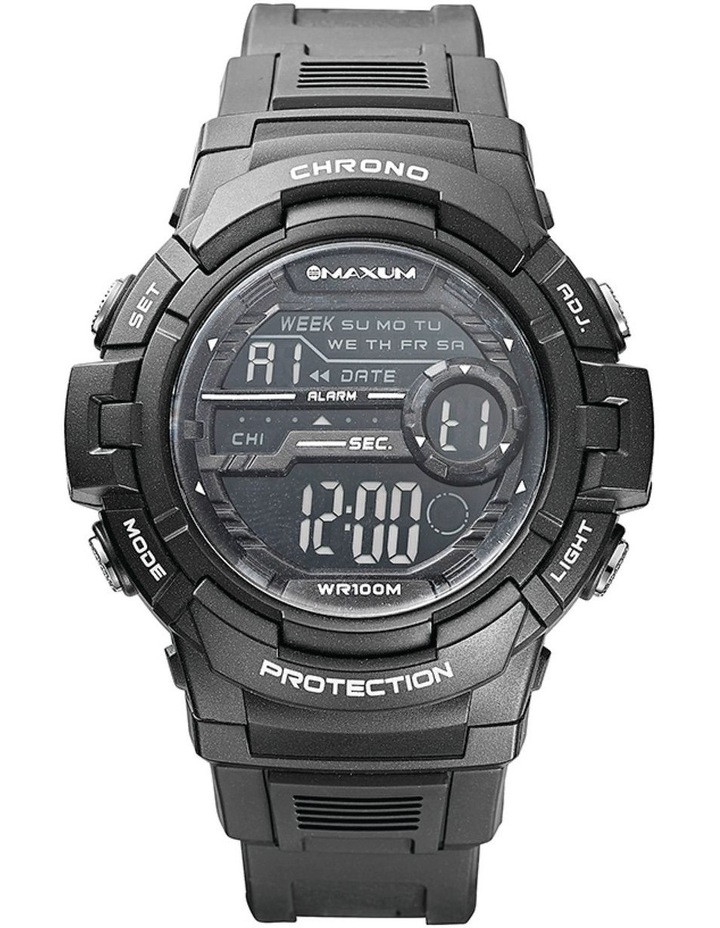 X1835G1 Smash  Black Watch image 1