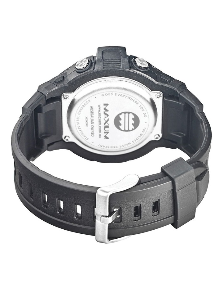 X1835G1 Smash  Black Watch image 2