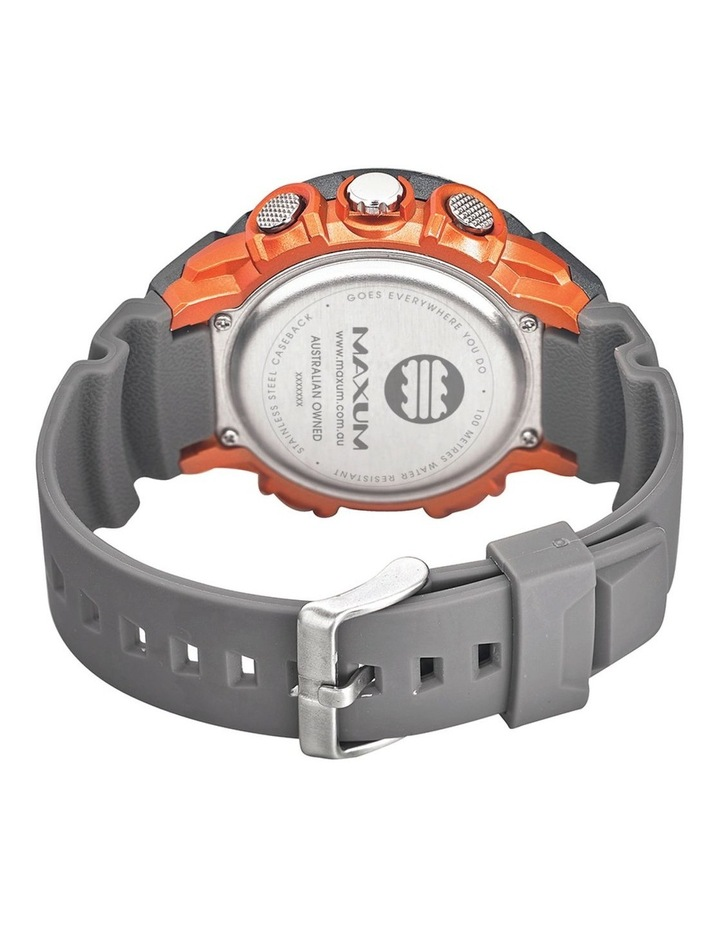X1830G2 100 Percent Grey Watch image 2