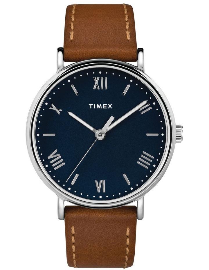 Timex Southview Tan Watch image 1