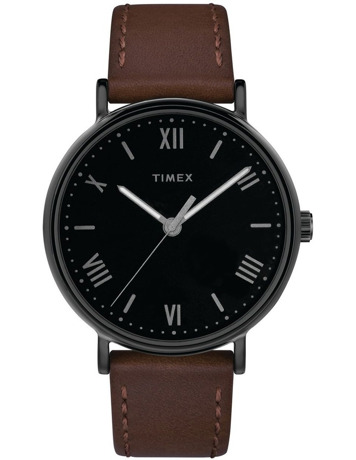TW2R80300 Southview Brown Watch image 1
