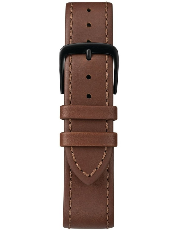 TW2R80300 Southview Brown Watch image 3