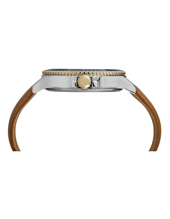 TW2R64500 Harborside Tan Watch image 2