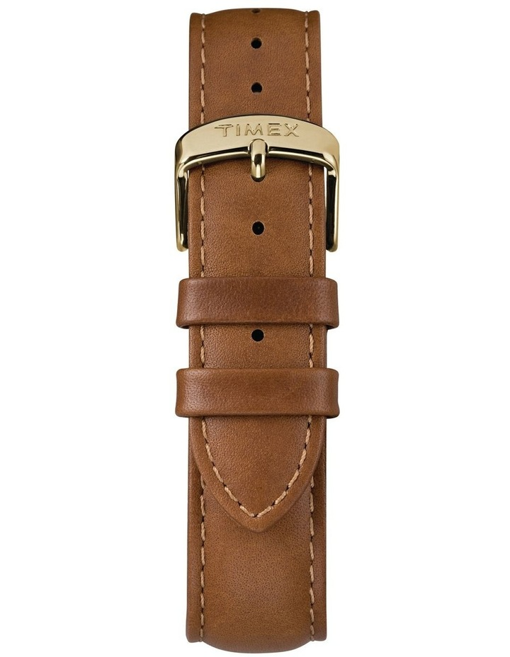 TW2R64500 Harborside Tan Watch image 3
