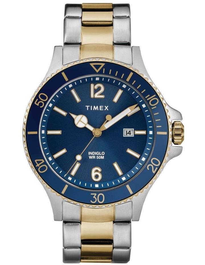 TW2R64700 Harborside Two Tone Watch image 1