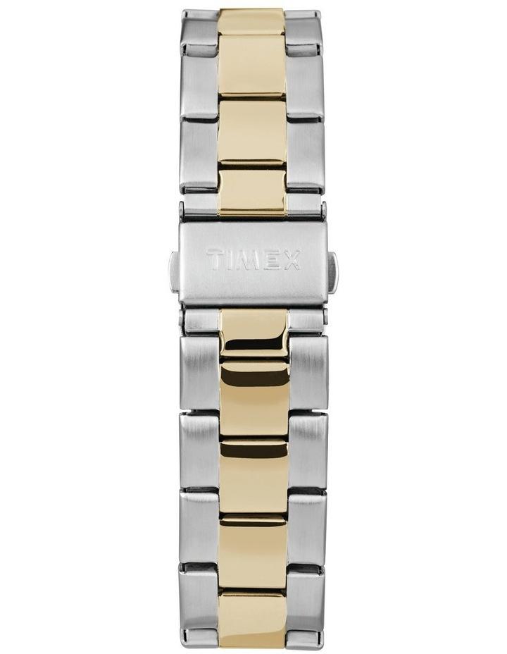 TW2R64700 Harborside Two Tone Watch image 3