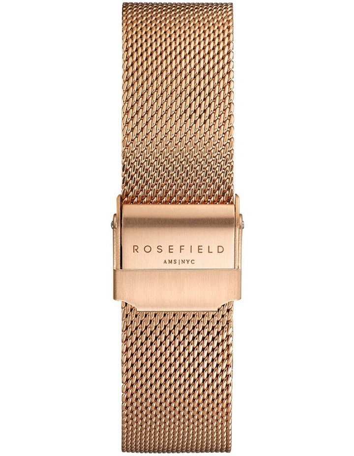 TBR-T59 Tribeca Rose Gold Watch image 3