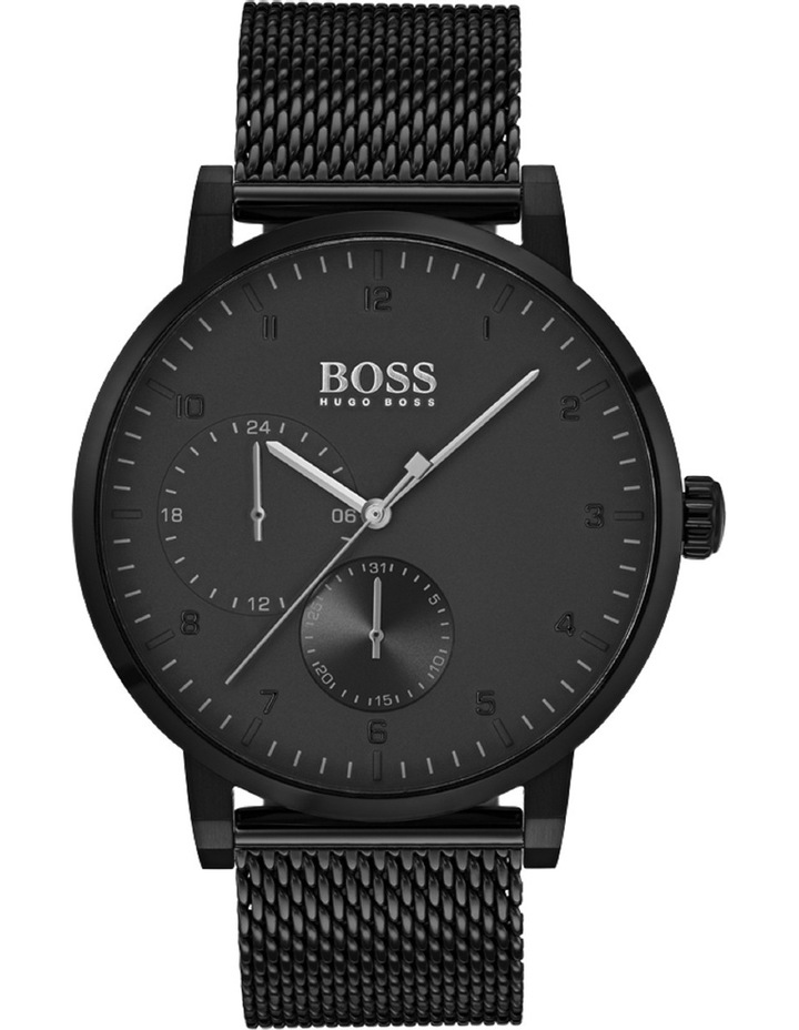Oxygen Black Watch 1513636 image 1