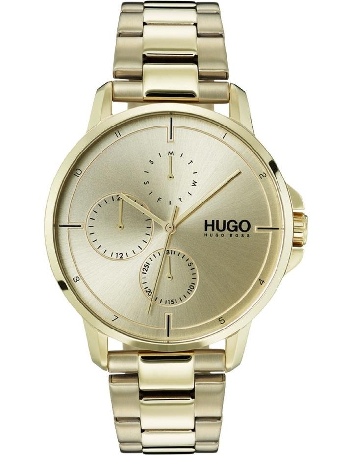 Focus Gold Watch 1530026 image 1