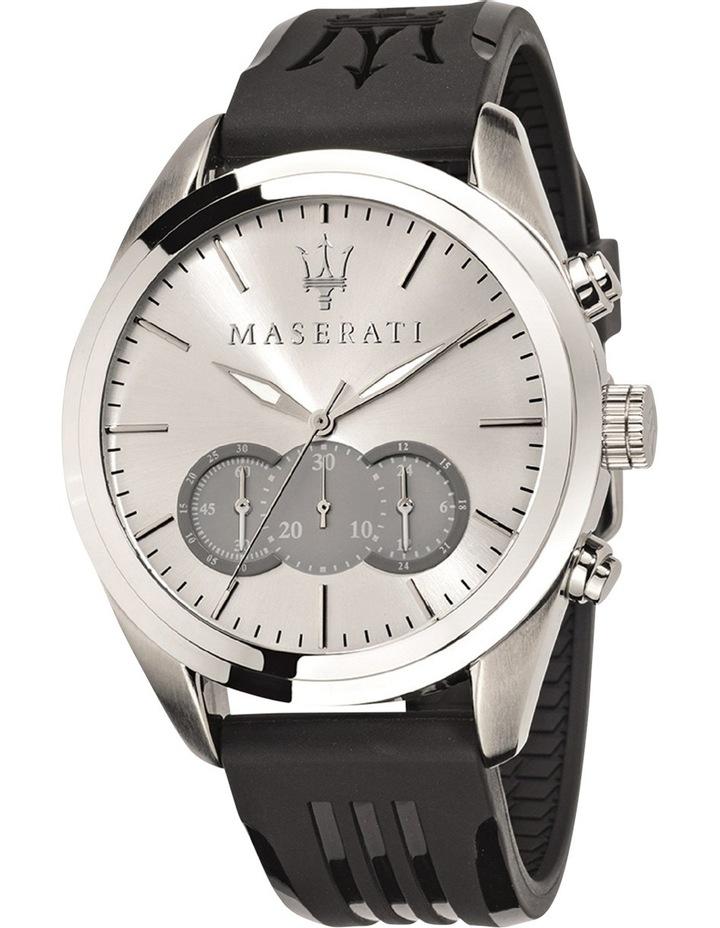 Traguardo Silver Watch R8871612012 image 1