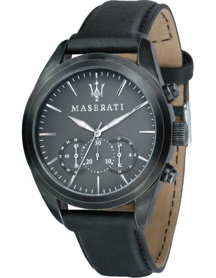 Traguardo Grey Watch R8871612019 image 1