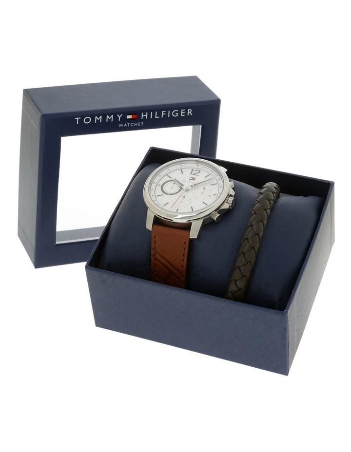 2770042 Landon Watch & Bracelet Gift Set image 1