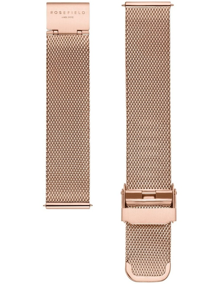 QBMR-Q05 The Boxy Rose Gold Watch image 2