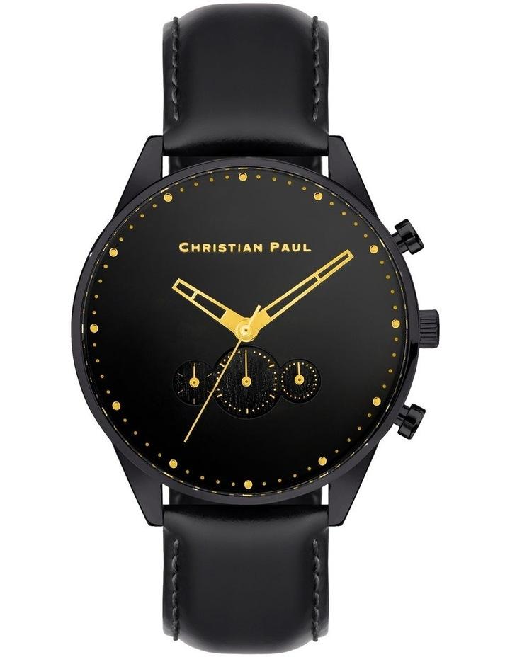 181NWGB4508 Crosby Nightwalker Black Watch image 1