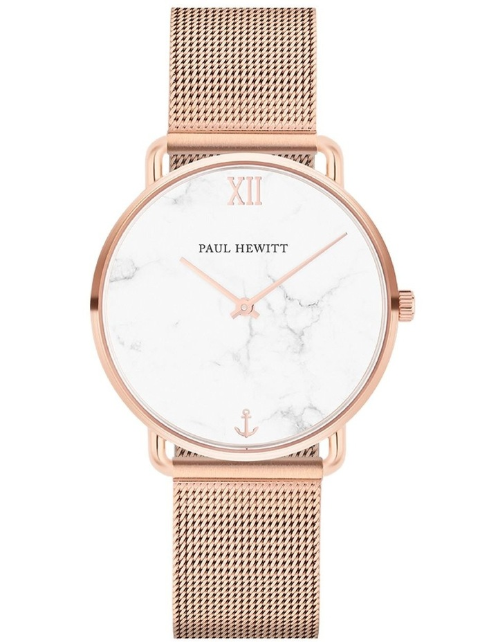 PH-M-R-M-4S Miss Ocean Line Rose Gold Watch image 1