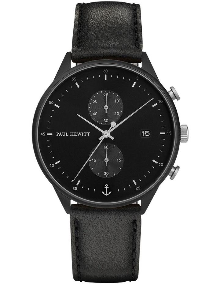 PH-C-B-BSS-2M Chrono Line Black Watch image 1