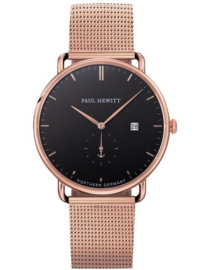 PH-TGA-R-B-4S Grand Atlantic Rose Gold Watch image 1
