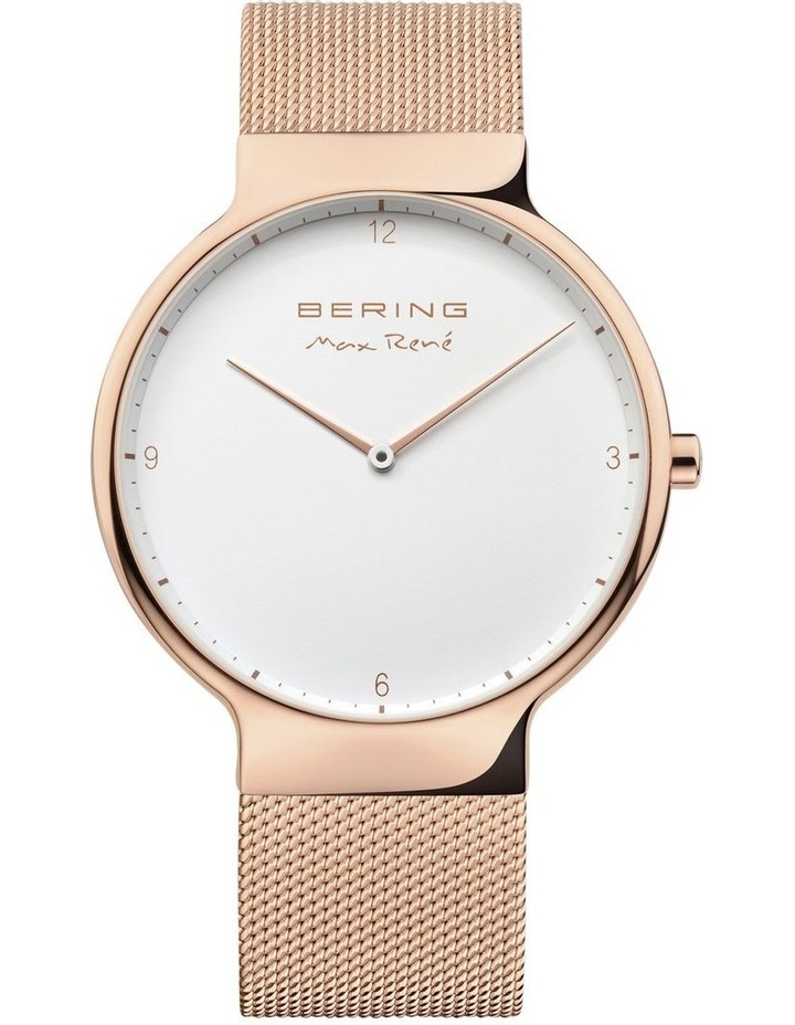 15540-364 Mesh Strap Rose Watch image 1