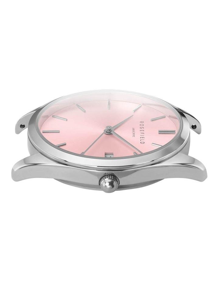 Rosefield ACPG-A05 The Ace Silver Watch image 2
