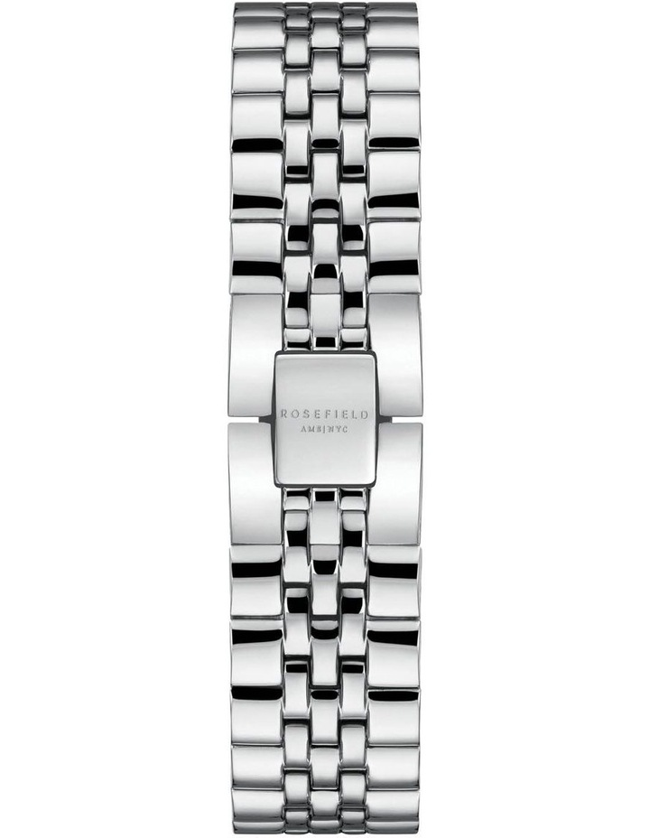 Rosefield ACPG-A05 The Ace Silver Watch image 3