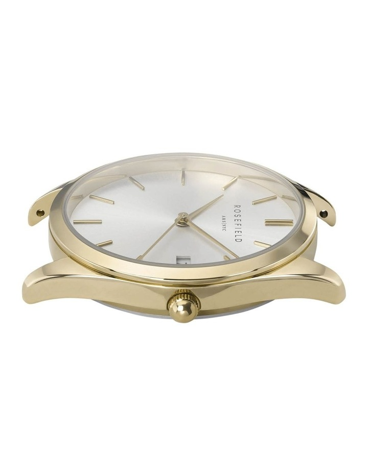 Rosefield ACSG-A03 The Ace Gold Watch image 2