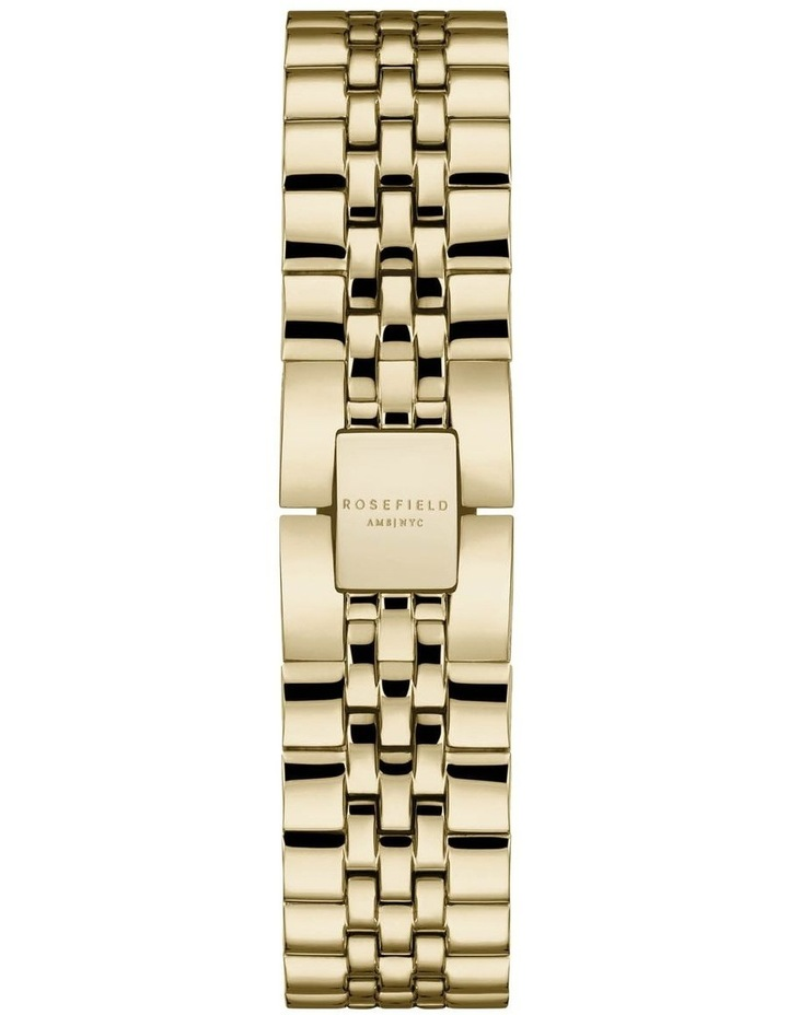 Rosefield ACSG-A03 The Ace Gold Watch image 3