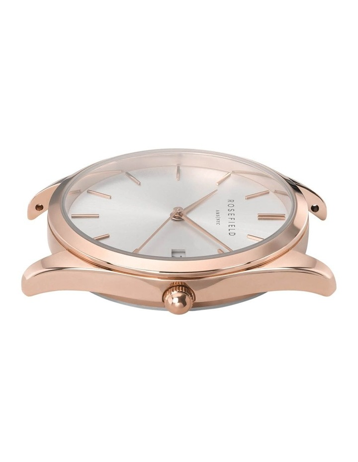 Rosefield ACSRD-A06 The Ace 2 Tone Watch image 2
