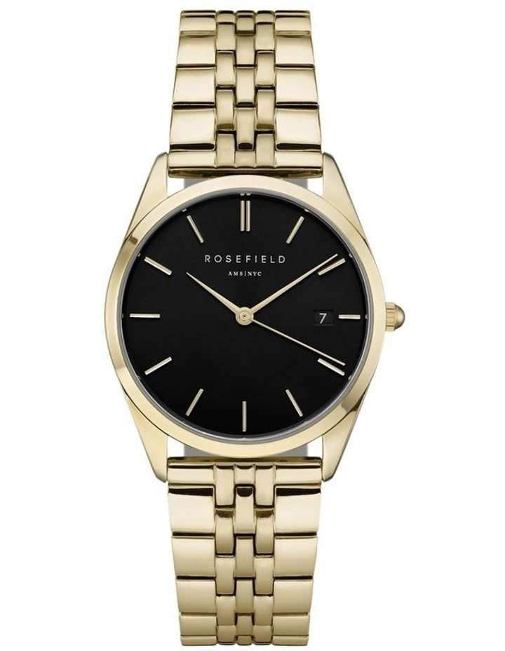 Rosefield ACBKG-A13 The Ace Gold Watch image 1