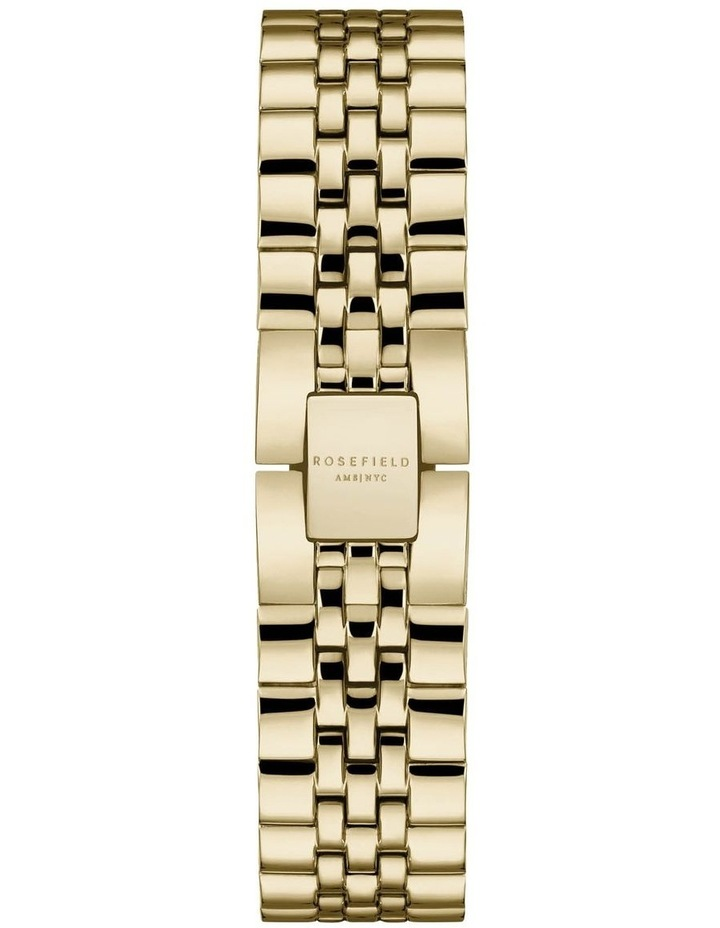 Rosefield ACBKG-A13 The Ace Gold Watch image 3