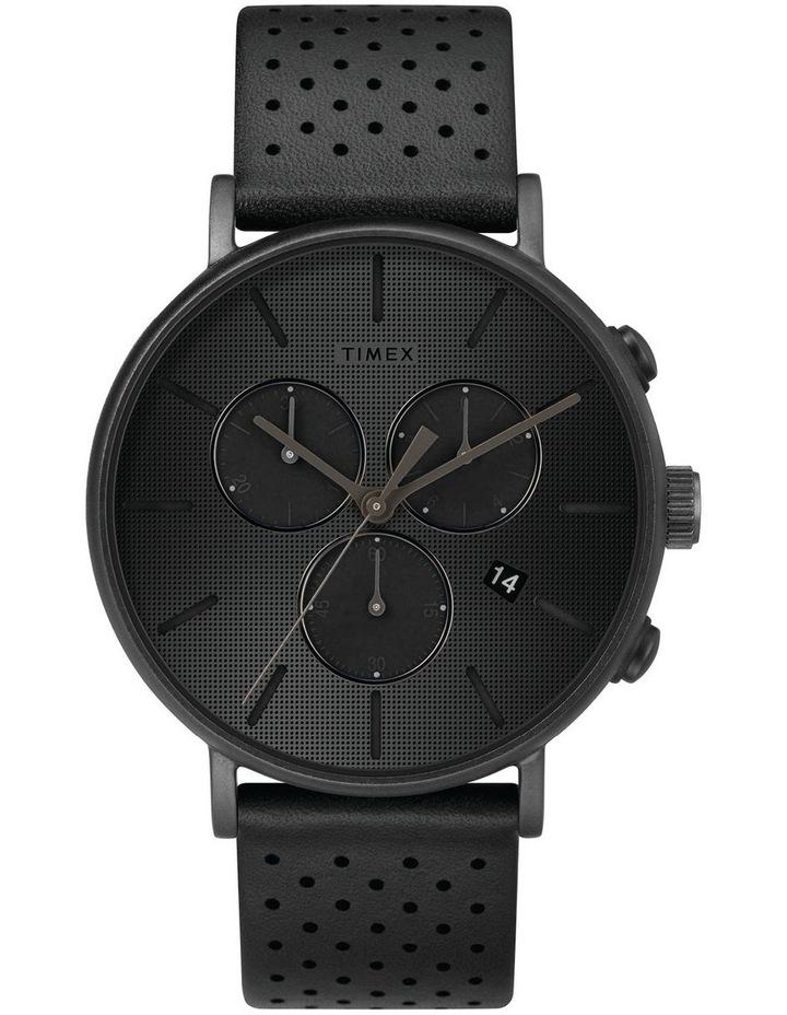 Timex TW2R79800 Fairfield Black Watch image 1