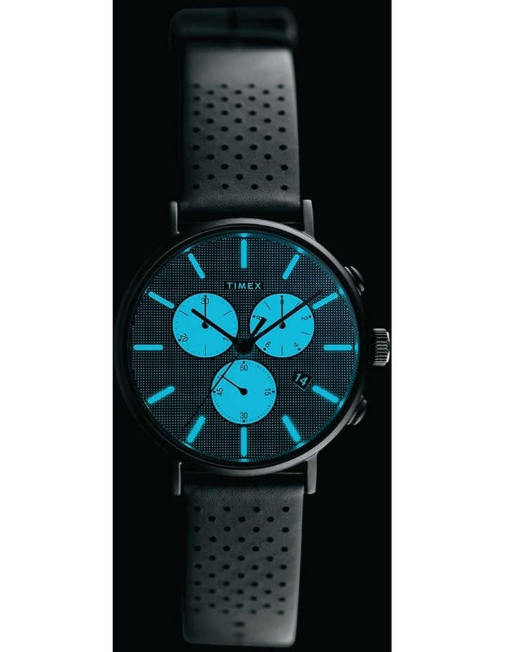 Timex TW2R79800 Fairfield Black Watch image 4