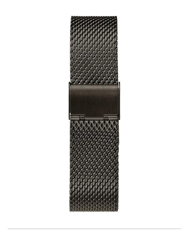 Timex TW2R98000 Fairfield Gunmetal Watch image 3