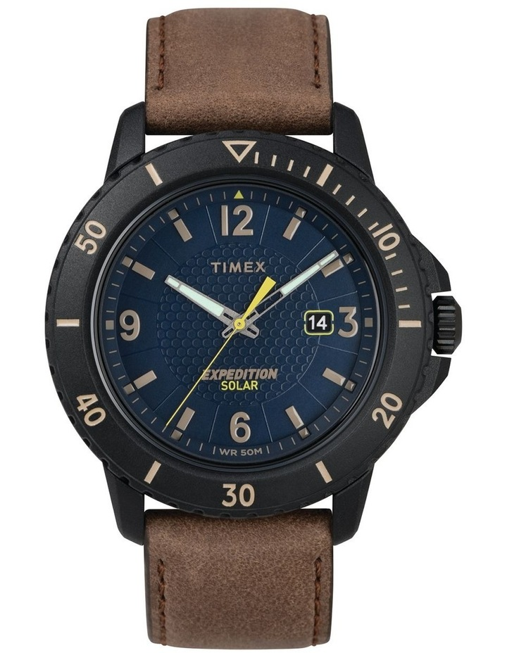 Timex TW4B14600 Expedition Brown Watch image 1