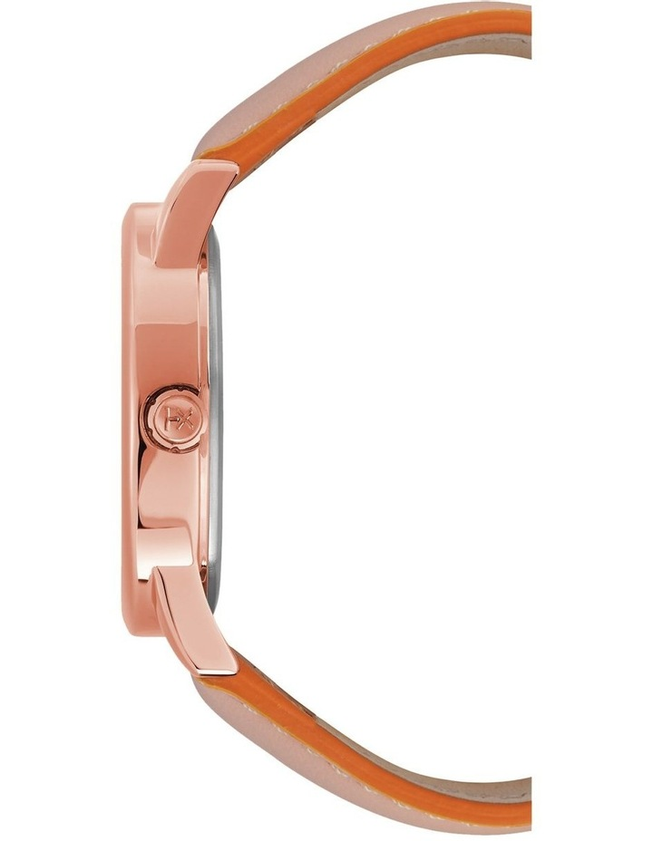 Timex TW2T28600 Easy Reader Rose Gold-Tone Watch image 2