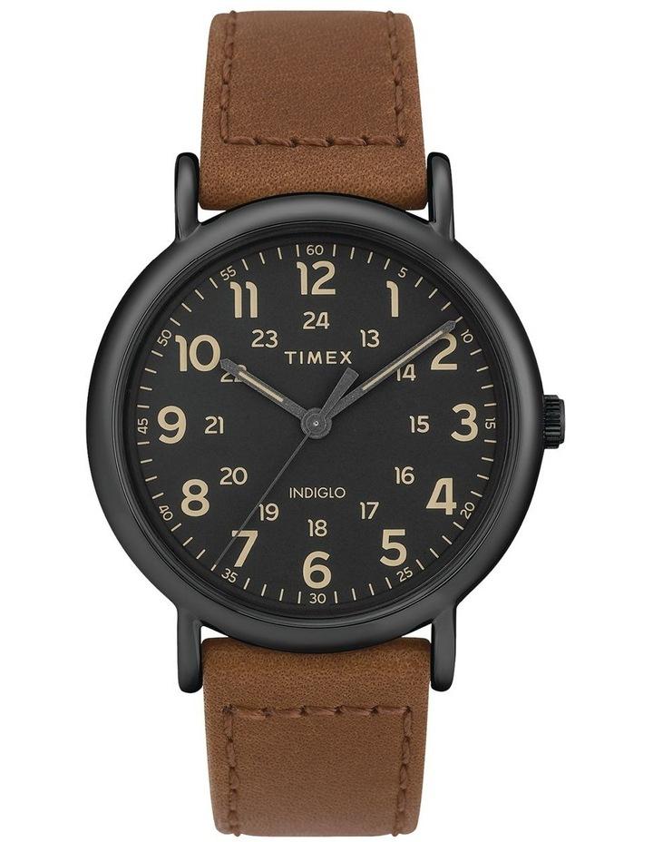 Timex TW2T30500 Weekender Black Watch image 1