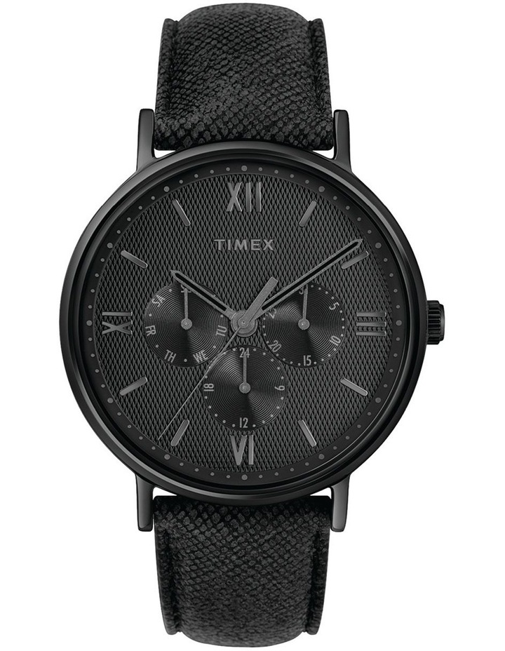 Timex TW2T35200 Southview Black Watch image 1
