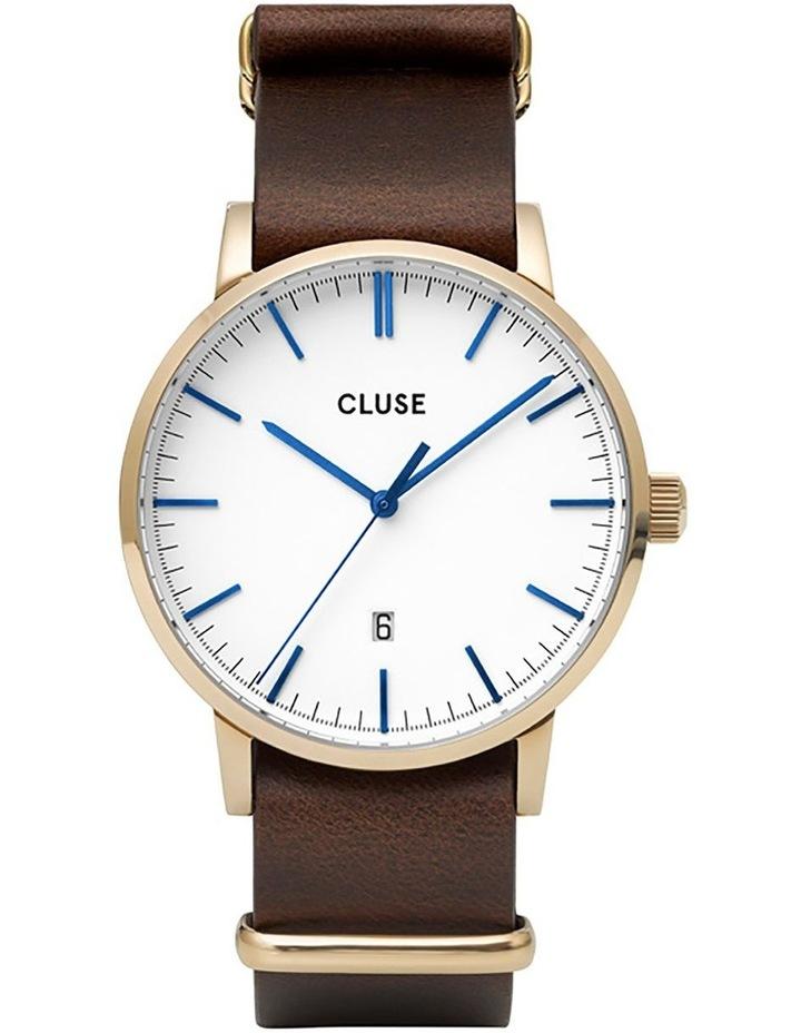 CLUSE Aravis CW0101501007 Gold Men's Watch image 1