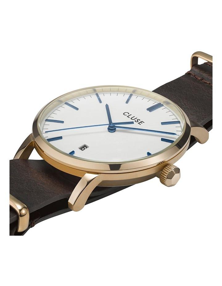 CLUSE Aravis CW0101501007 Gold Men's Watch image 2