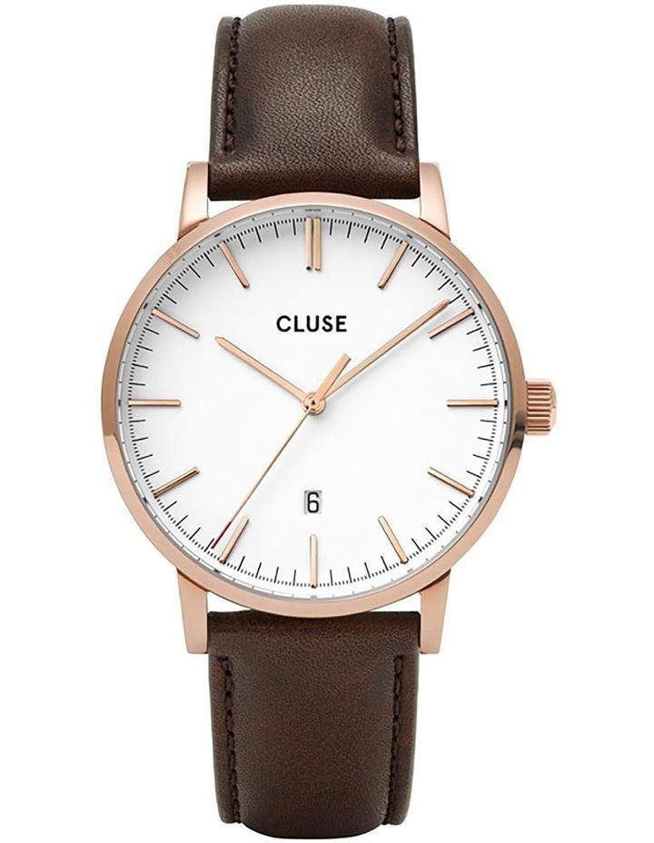CLUSE Aravis CW0101501002 Rose Gold Men's Watch image 1