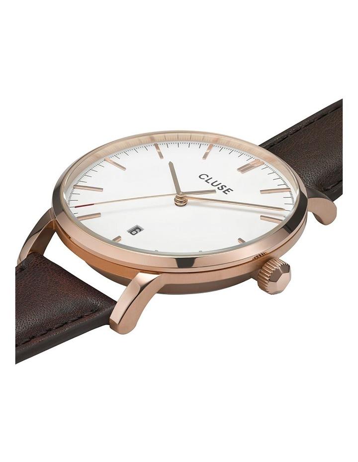 CLUSE Aravis CW0101501002 Rose Gold Men's Watch image 2
