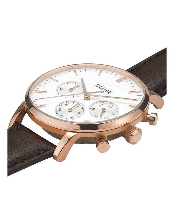 CLUSE Aravis CW0101502002 Rose Gold Men's Watch image 2